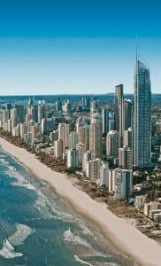 UAE Coast