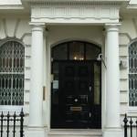 United Arab Emirates Consulate Office